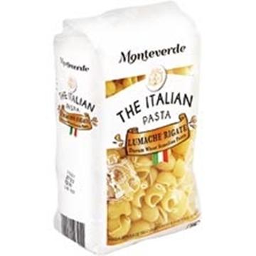 Picture of Monte Verde Lumache Pasta 500g