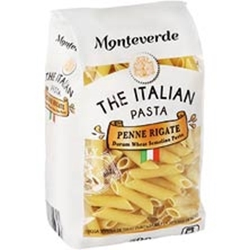 Picture of Monte Verde Rigate Penne Pasta Pack 500g