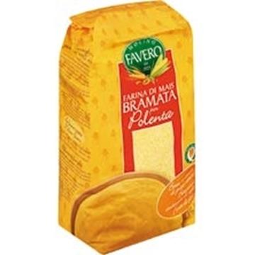 Picture of Favero Molino Polenta Pack 1kg