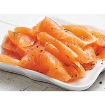 Picture of Cape Point Frozen Norwegian Smoked Salmon 30 x 80g