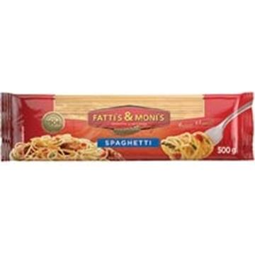 Picture of Fattis&Monis Spaghetti 500g