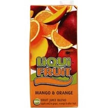 Picture of Liqui-Fruit 100% Mango Orange Juice 1L