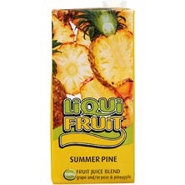 Picture of Liqui-Fruit 100% Summer Pine Blended Juice 1L
