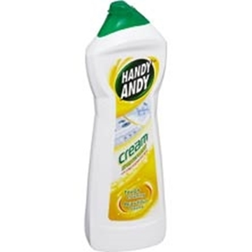 Picture of Handy Andy Cleaner Ammonia Fresh Bottle 750ml