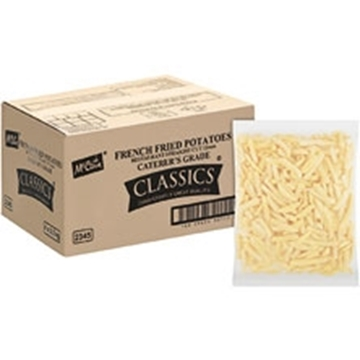 Picture of McCain Choice Frozen Chips 10mm Box 4 x 2.5kg