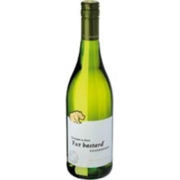 Picture of Fat Bastard Chardonnay Bottle 750ml