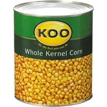 Picture of Koo Cream Style Sweetcorn Can 415g