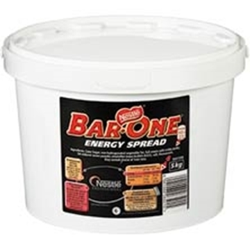 Picture of Bar One Spread Bucket 5kg