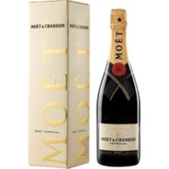 Picture of Moet & Chandon Imperial Brut Champagne 750ml