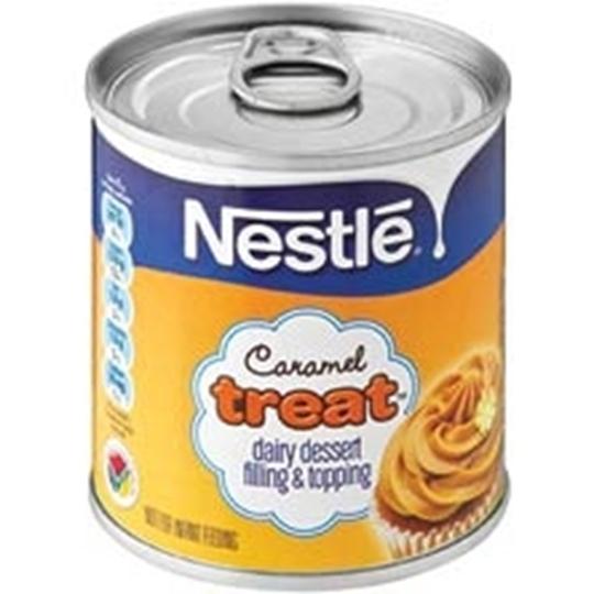 Picture of Nestle Caramel Treat Cake Filling 360g