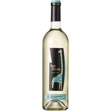Picture of Tall Horse Sauvignon Blanc Bottle 750ml