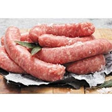 Picture of Eskort Frozen Beef Sausage Box 6 x 1kg