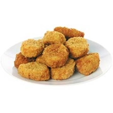 Picture of County Fair Frozen Chicken Nuggets Box 3kg