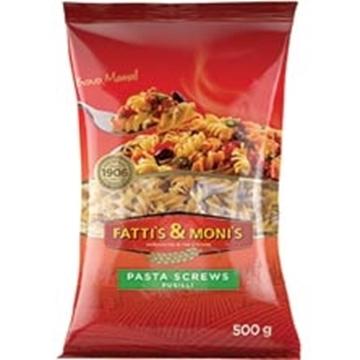 Picture of Fattis&Monis Screws Pasta Bag 500g