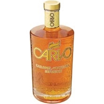 Picture of Carvo Caramel Infusion Vodka Bottle 750ml