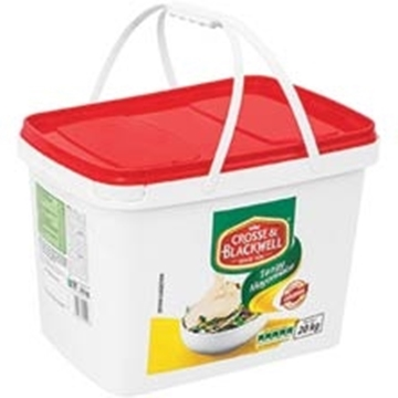Picture of Crosse & Blackwell Mayonnaise Bucket 20kg