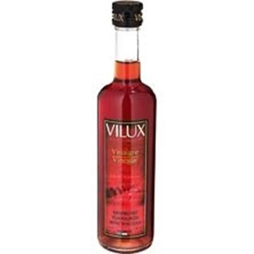 Picture of Vilux Raspberry Vinegar Bottle 500ml