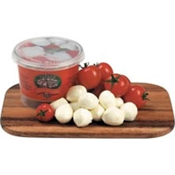 Picture of CHEESE BOCCONCINI ZANDAM 120G PACK