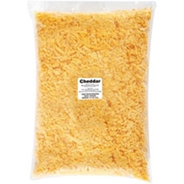 Picture of Mooivallei Frozen Grated Cheddar Cheese 2kg