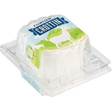 Picture of Fairview Crottin Goats Cheese Pack 80g