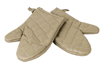 Picture of Pyro Oven Mitt Pair 380mm Each