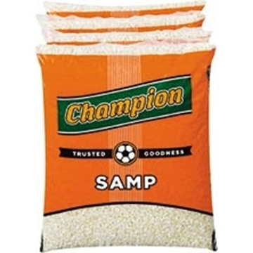 Picture of Champion Samp Bag 10kg