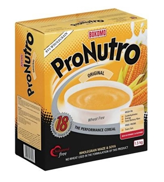 Picture of Pronutro Original Cereal Box 1.5kg