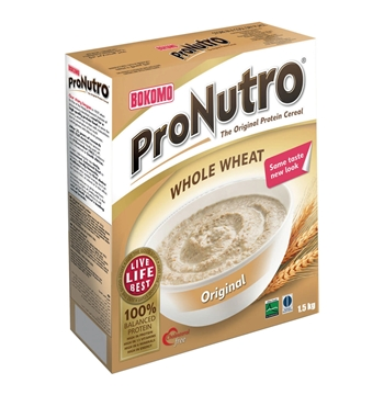 Picture of Pronutro Whole Wheat Cereal Pack 1.5kg