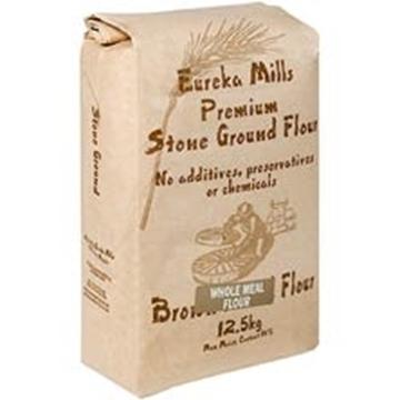 Picture of Eureka Brown Bread Flour Bag 12.5kg