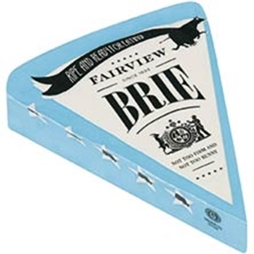Picture of Fairview Brie Cheese Pack 125g