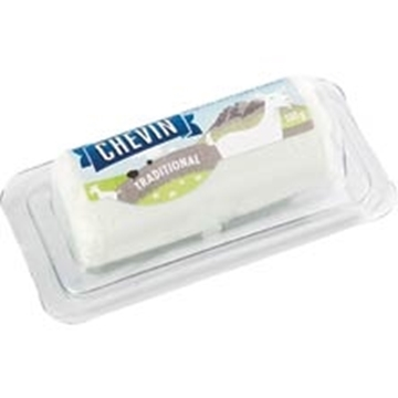 Picture of Fairview Plain Chevin Cheese Pack 100g