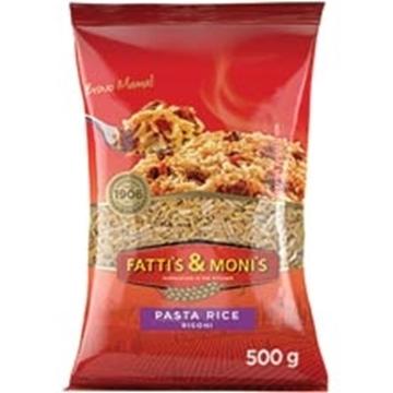 Picture of Fatti's & Moni's Risoni Pasta Rice 500g