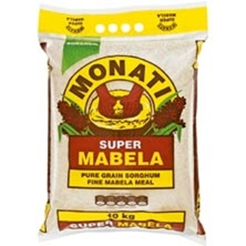 Picture of Monati Super Mabela Porridge Bag 10kg