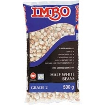 Picture of BEANS SUGAR LAPPIE IMBO 500G PACK