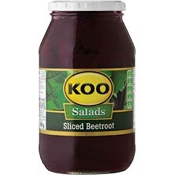 Picture of Koo Sliced Beetroot 780g