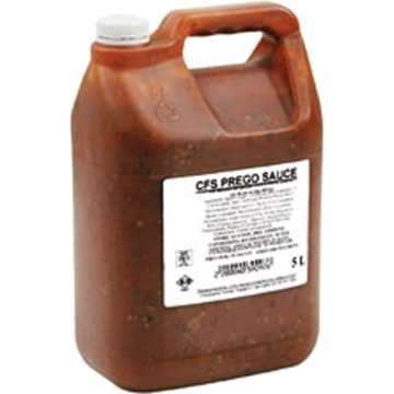 Picture of Afoodable Prego Sauce Bottle 5l