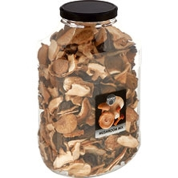 Picture of Borde Dried Porcini Mix Pack 500g