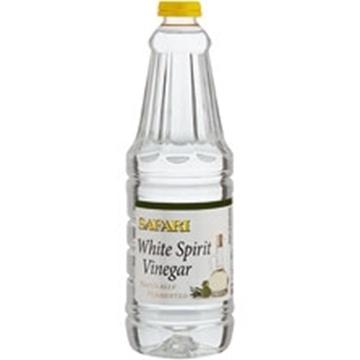 Picture of Safari White Spirit Vinegar Bottle 750ml