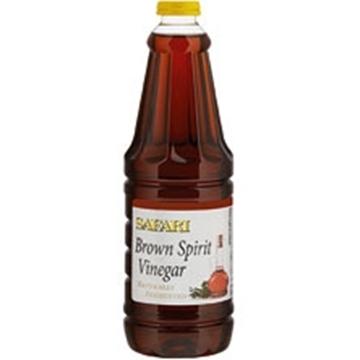 Picture of Safari Brown Spirit Vinegar Bottle 750ml