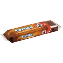 Picture of Bakers Topper Chocolate Biscuits Pack 125g
