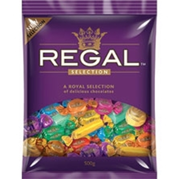 Picture of Regal A Royal Selection Of Delicious Chocolates