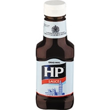 Picture of HP Original Sauce Squeeze Bottle 285g