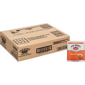 Picture of Five Roses Rooibos Teabags Box 200s