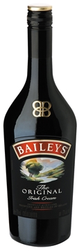 Picture of Baileys Irish Cream Liquer Bottle 750ml