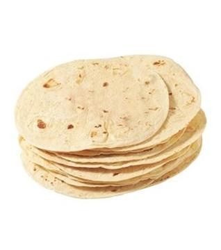 Picture of Mexicorn Frozen Tortilla Wrap 30cm 100s