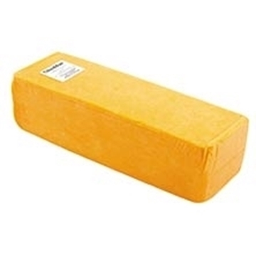 Picture of Mooivallei Cheddar Cheese Loaf 2.5kg