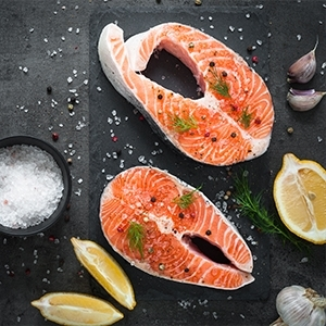 Picture for category SEAFOOD