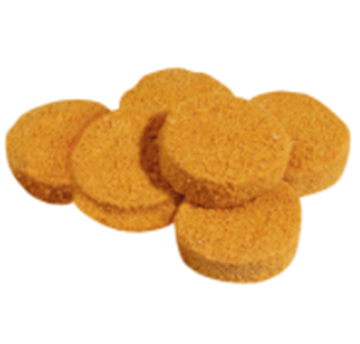 Picture of Atlantis Seafood Frozen Fish Cakes Box 160 x 50g