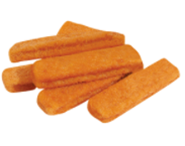 Picture of Atlantis Seafood Frozen Fish Fingers Pack 5kg