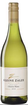 Picture of Kleine Zalze Cellar Select Chenin Blanc 750ml